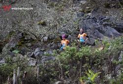 Giải chạy đường mòn Mộc Châu bị hoãn trước ngày khai mạc chưa đến 48 giờ
