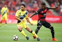 Nhận định Western Sydney vs Newcastle Jets, 15h05 ngày 29/01