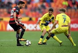 Kết quả Western Sydney vs Newcastle Jets, bóng đá Úc hôm nay 29/1