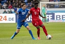 Nhận định, soi kèo Bayern Munich vs Hoffenheim, 21h30 ngày 30/01
