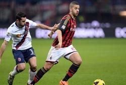 Nhận định bóng đá Bologna vs AC Milan, 21h00 ngày 30/01