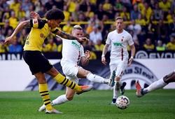 Nhận định Dortmund vs Augsburg, 21h30 ngày 30/01, VĐQG Đức