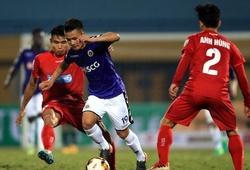 Vòng 3 V.League 2021 hoãn thêm hai trận đấu vì dịch COVID-19