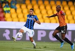 Nhận định Inter Milan vs Benevento, 02h45 ngày 31/01, VĐQG Italia