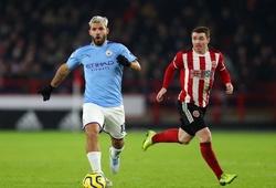Nhận định bóng đá Man City vs Sheffield United, 22h00 ngày 30/01