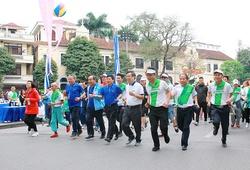 6000 người sẽ tham gia Ngày chạy Olympic vì sức khỏe toàn dân 2021 tại Hậu Giang