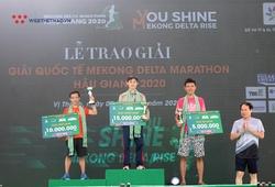 """Mekong Delta Marathon 2021 tung giá ưu đãi """"sập sàn"""" trong một ngày"""
