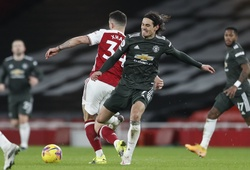 Video Highlight Arsenal vs MU, bóng đá Anh hôm nay 31/1