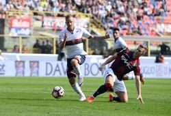 Nhận định Crotone vs Genoa, 21h00 ngày 31/01, VĐQG Italia