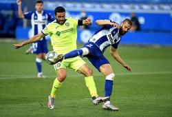 Nhận định Getafe vs Alaves, 20h00 ngày 31/01, VĐQG Tây Ban Nha