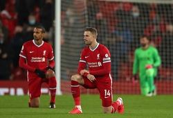 Milner, Firmino và các sao Liverpool có thể đá trung vệ bất đắc dĩ