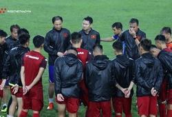 VFF gia hạn hợp đồng với 2 trợ lý của HLV Park Hang Seo