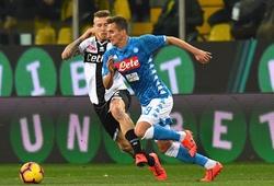 Nhận định bóng đá Napoli vs Parma, 00h00 ngày 01/02, VĐQG Italia