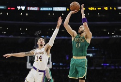 Nhận định NBA: Los Angeles Lakers vs Boston Celtics (Ngày 31/1 8h30)