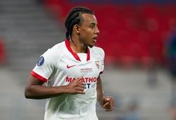 Chuyển nhượng MU mới nhất hôm 1/2: MU nhắm trung vệ của Sevilla