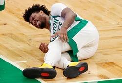 Marcus Smart dính chấn thương bắp chân - Achilles ghê rợn, Celtics lo lắng