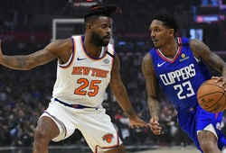 Nhận định NBA: Los Angeles Clippers vs New York Knicks (Ngày 1/2 8h00)