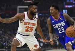 Nhận định NBA: Los Angeles Clippers vs New York Knicks (Ngày 1/2 8h00)
