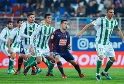 Nhận định Real Betis vs Osasuna, 3h ngày 02/02, VĐQG Tây Ban Nha