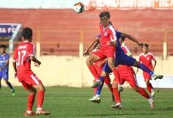 Lịch thi đấu bóng đá Việt Nam hôm nay 1/2: Vòng loại U19 Quốc gia 2021