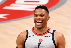 """Russell Westbrook: """"Tôi còn chưa chơi với 100% phong độ"""""""