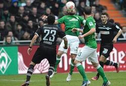 Nhận định Werder Bremen vs Greuther Furth, 02h45 ngày 03/02