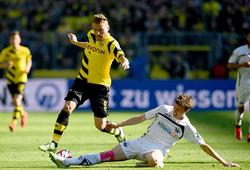Nhận định Dortmund vs Paderborn, 02h45 ngày 03/02, Cúp QG Đức