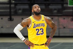 """LeBron James ở tuổi 37 và mùa giải NBA thứ 18: """"Tôi không biết mệt là gì cả"""""""