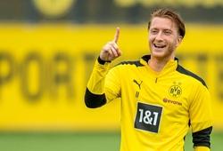 """Chuyển nhượng MU mới nhất hôm 2/2: """"Quỷ đỏ"""" liên hệ với Reus"""