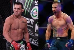 """Michael Chandler mời Justin Gaethje thượng đài: Để xem ai là kẻ """"bạo lực"""" nhất UFC?"""