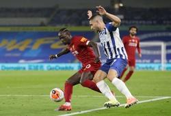 Đội hình ra sân Liverpool vs Brighton dự kiến: Tam tấu thiếu Mane