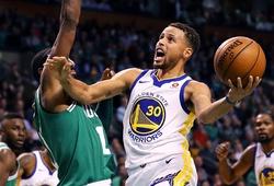 Nhận định NBA: Boston Celtics vs Golden State Warriors (Ngày 3/2 10h00)