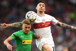 Nhận định Stuttgart vs Monchengladbach, 02h45 ngày 04/02, Cúp QG Đức