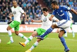 Nhận định Wolfsburg vs Schalke, 00h30 ngày 04/02, Cúp QG Đức
