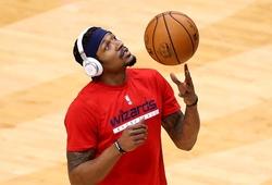 Nản lòng là thế, Bradley Beal liệu có muốn rời khỏi Washington Wizards?