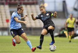 Trực tiếp nữ Melbourne City vs Sydney, bóng đá Úc hôm nay 4/2