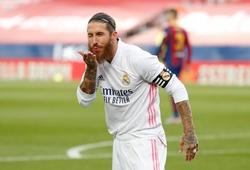"""Chuyển nhượng MU mới nhất hôm nay 4/2: """"Quỷ đỏ"""" lên lịch đàm phán với Ramos"""