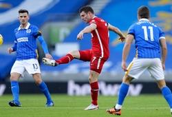 Nhận định, soi kèo Liverpool vs Brighton, 03h15 ngày 04/02