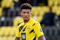 Chuyển nhượng MU mới nhất hôm nay 5/2: Dortmund giảm giá Sancho