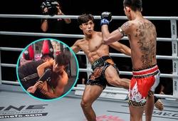 Duy Nhất tung clip tập Nhu thuật Brazil: Tôi cũng muốn đánh MMA, có kí hợp đồng với ONE Championship