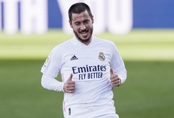 Chelsea có thể đưa ra đề nghị gây sốc cho Hazard