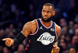 """LeBron James phát biểu sốc: """"NBA All-Star như một cái tát vào mặt chúng tôi"""""""