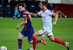 Tin bóng đá hôm nay mới nhất 5/2: Barca gặp người quen ở bán kết Cúp nhà vua