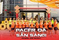 Techcombank Ho Chi Minh City International Marathon ra mắt biệt đội dẫn tốc siêu ngầu