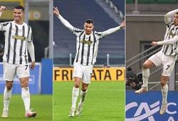 Ronaldo ghi bàn tốt nhất sự nghiệp ở độ tuổi nào?