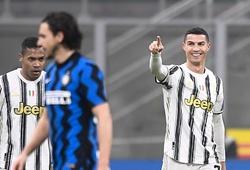 Ronaldo xuất sắc như thế nào ở tuổi 36 so với các ngôi sao khác?