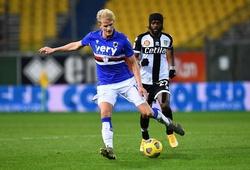Nhận định Benevento vs Sampdoria, 18h30 ngày 07/02, VĐQG Italia