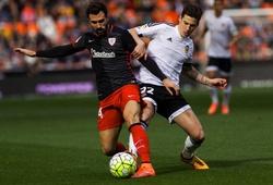 Nhận định Athletic Bilbao vs Valencia, 22h15 ngày 07/02