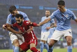 Đội hình kết hợp cho thấy Man City vượt trội Liverpool thế nào