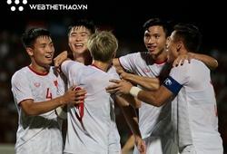 HLV Park Hang Seo: 100% cầu thủ muốn lập kỷ lục ở VL World Cup 2022